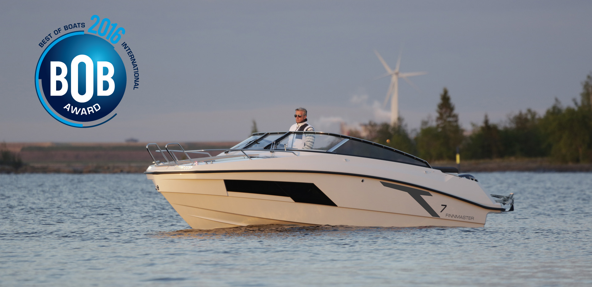 The Best of Boats Award 2016!