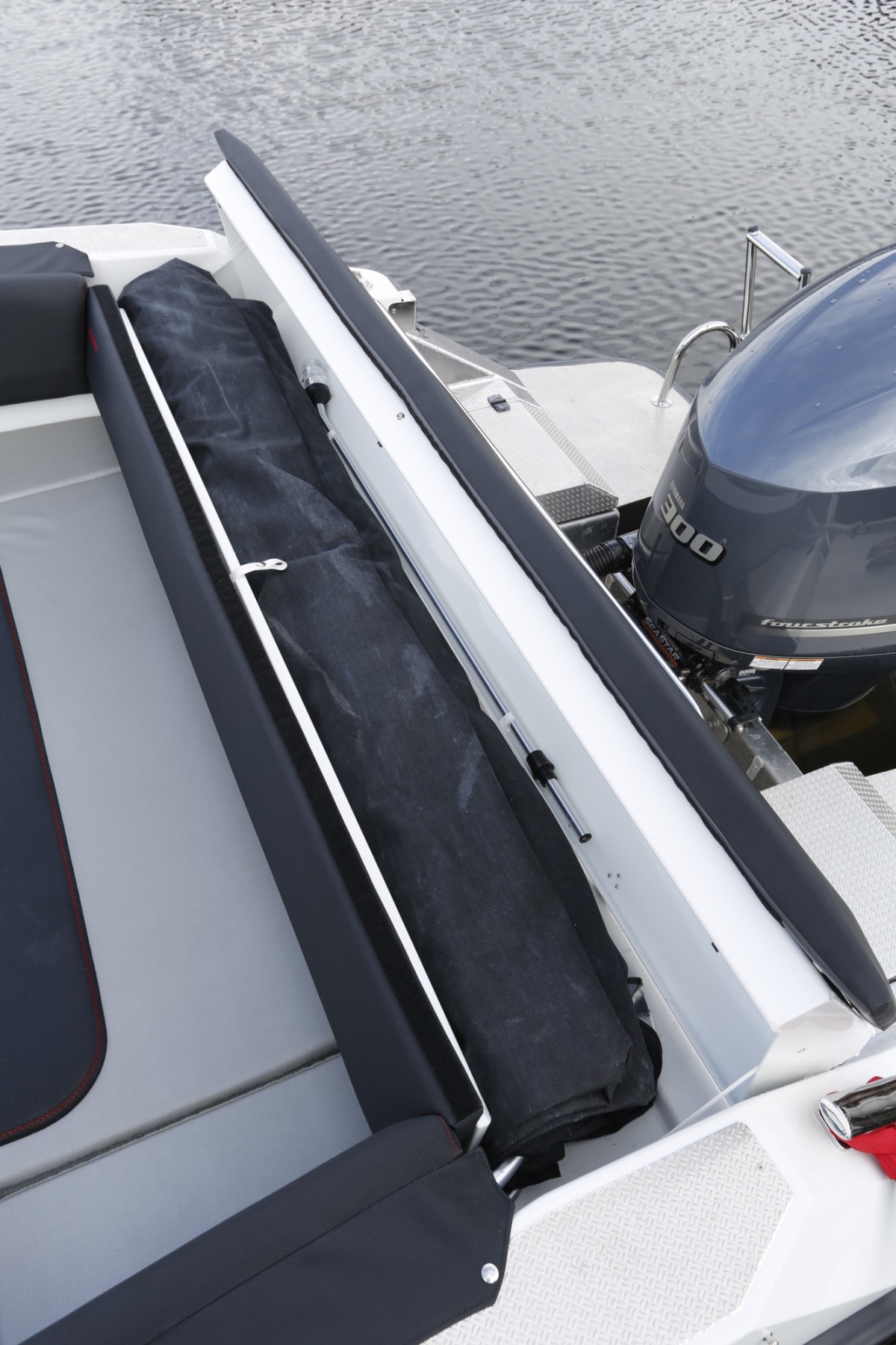 Husky Boats By Finnmaster R8 R Series Idealboat Com